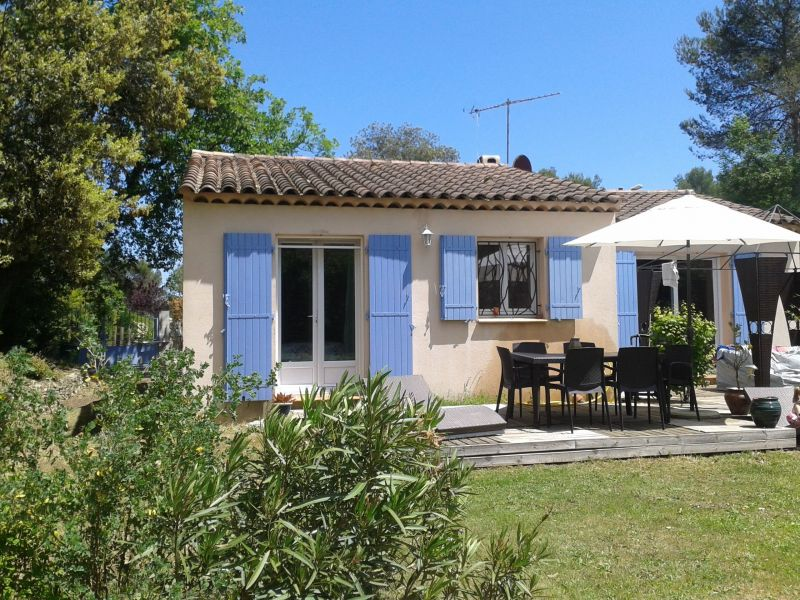 Terrazzo Affitto Villa  113482 Vence