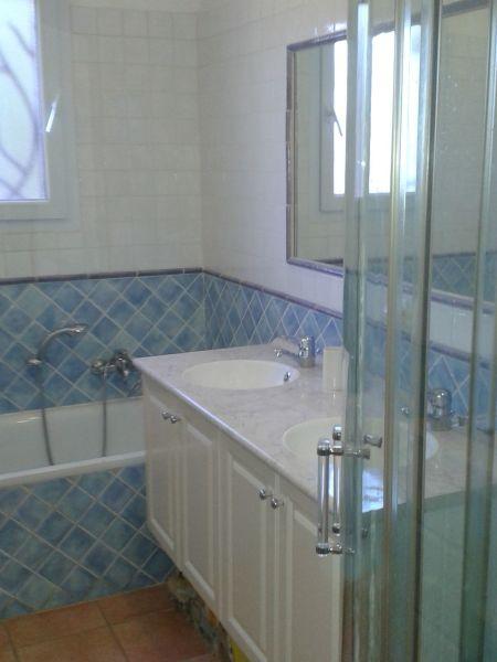 Bagno Affitto Villa  113482 Vence