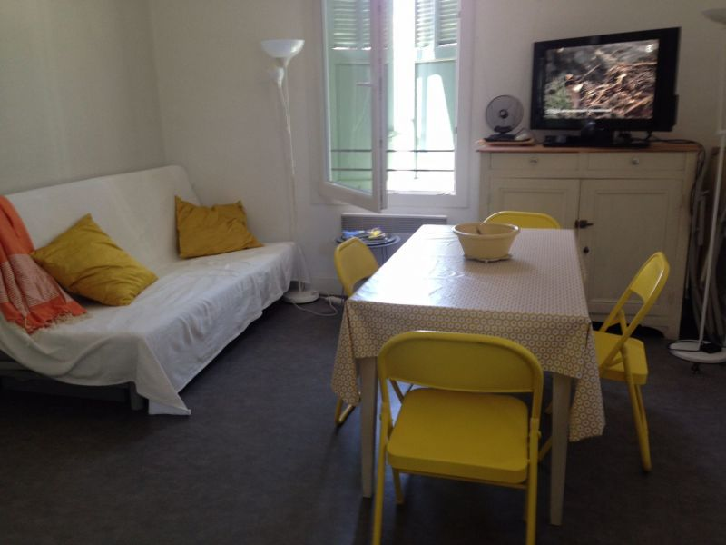 Soggiorno Affitto Appartamento 113832 Le Lavandou