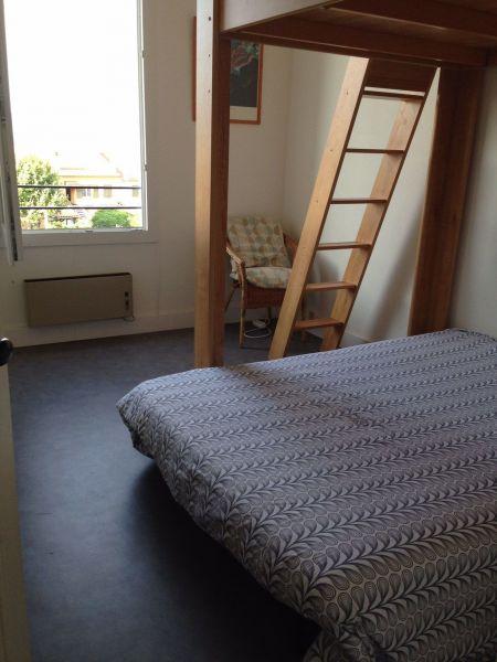 Camera Affitto Appartamento 113832 Le Lavandou