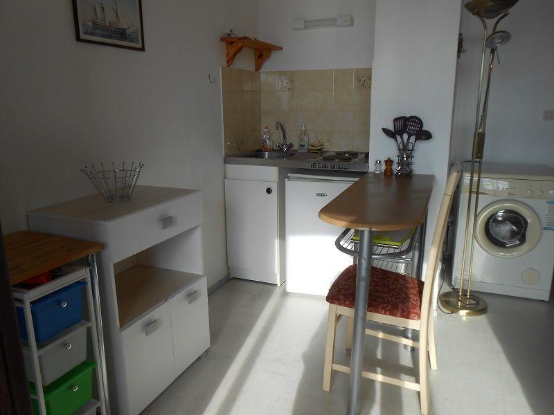 Angolo cottura Affitto Appartamento 114118 Le Barcares