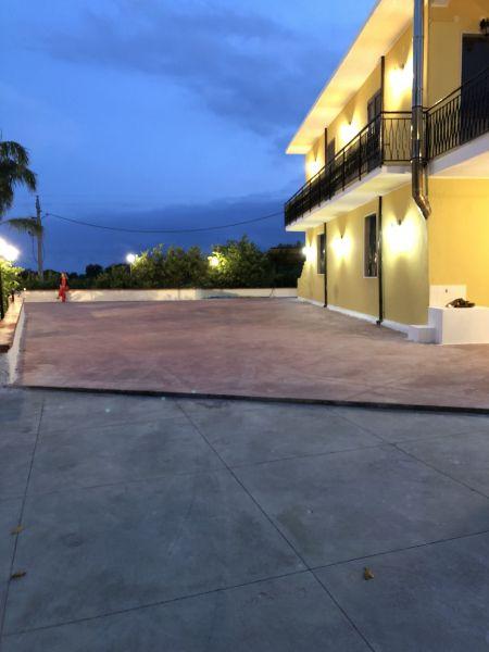 Affitto Villa  115795 Siracusa