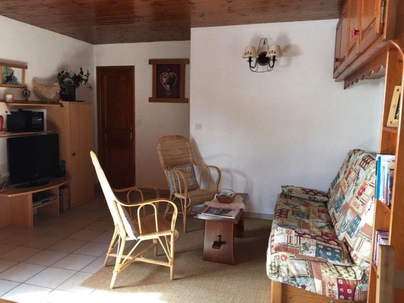 Soggiorno Affitto Appartamento 117908 Serre Chevalier