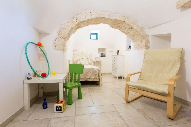 Camera 1 Affitto Villa  118211 Ostuni