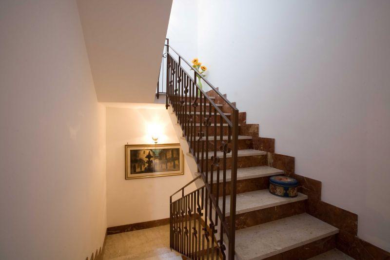 Entrata Affitto Appartamento 118813 Castellammare del Golfo
