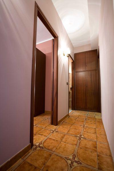 Corridoio Affitto Appartamento 118813 Castellammare del Golfo