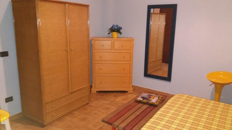 Camera Affitto Appartamento 118813 Castellammare del Golfo
