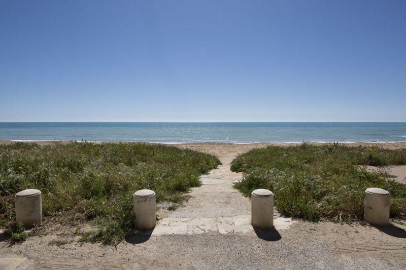 Spiaggia Affitto Appartamento 118838 Marina di Ragusa