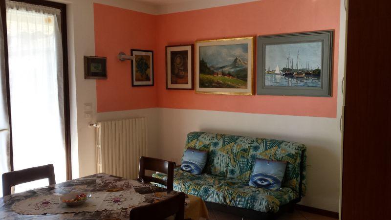 Entrata Affitto Appartamento 64654 Manerba del Garda
