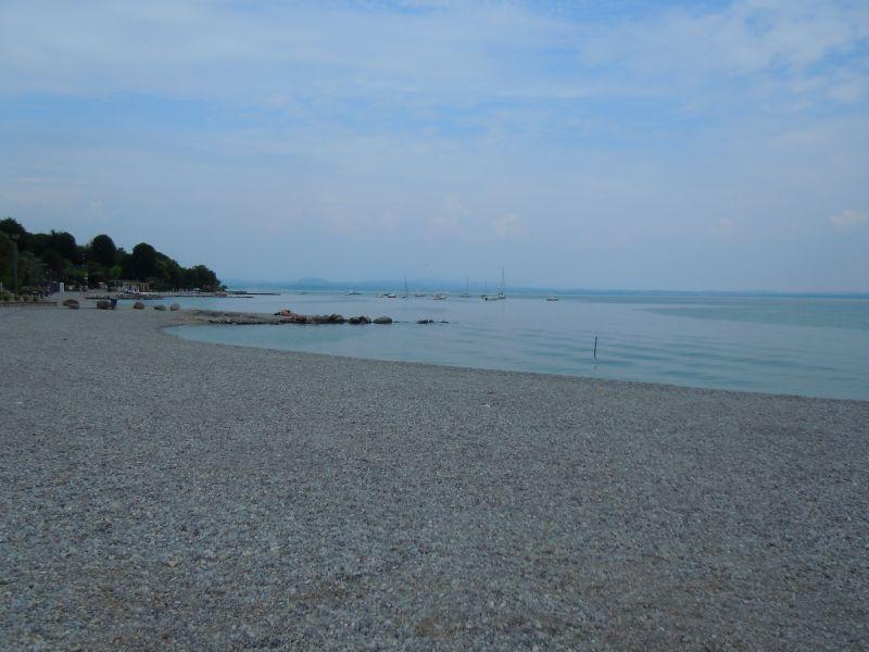 Spiaggia Affitto Appartamento 64654 Manerba del Garda