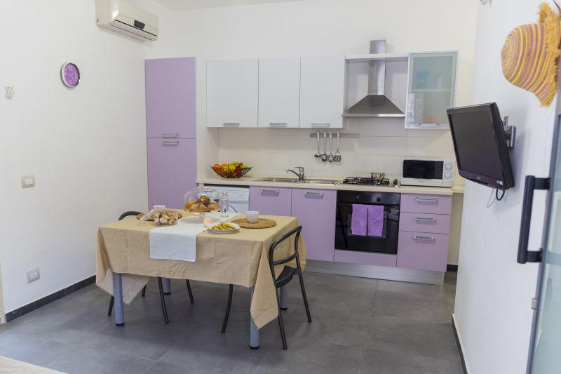 Cucina separata Affitto Appartamento 69283 Scicli