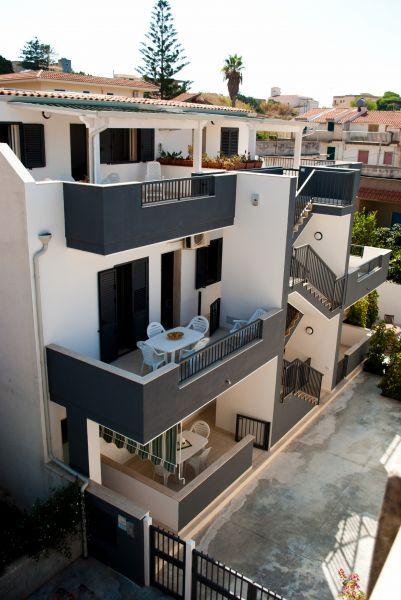 Vista dalla casa vacanze Affitto Appartamento 69283 Scicli