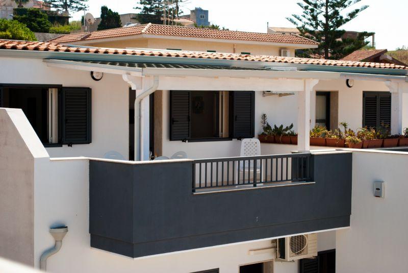 Vista dal terrazzo Affitto Appartamento 69283 Scicli