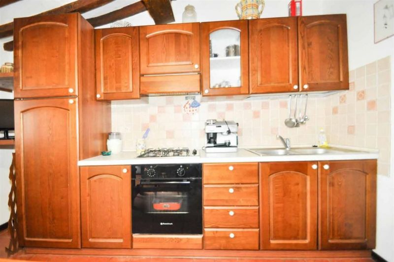 Angolo cottura Affitto Appartamento 70000 Castiglione della Pescaia