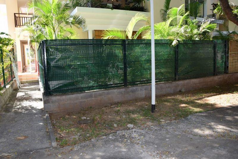 Vista esterna della casa vacanze Affitto Monolocale 74485 L'Hermitage