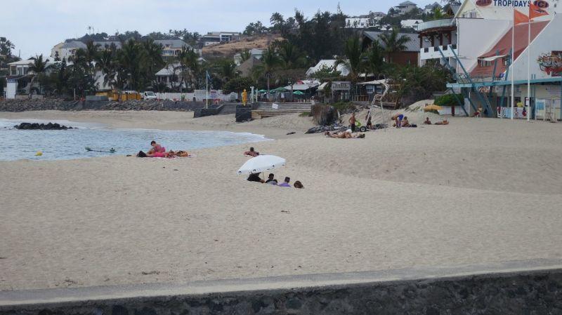 Spiaggia Affitto Monolocale 74485 L'Hermitage