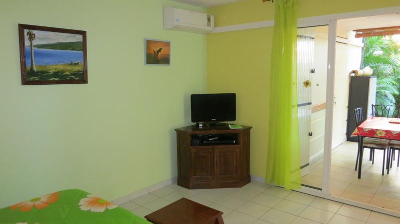 Salotto Affitto Monolocale 74485 L'Hermitage