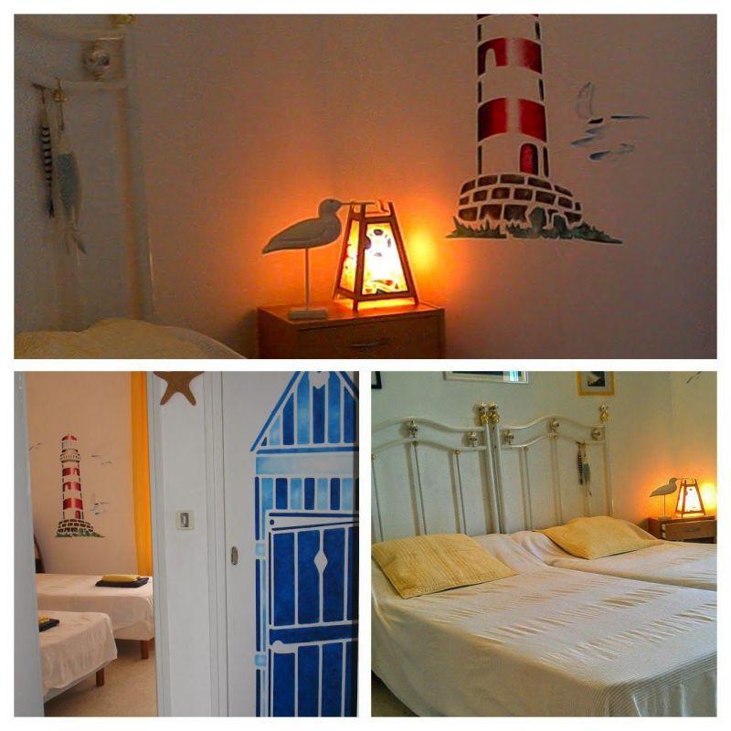 Camera 2 Affitto Appartamento 75346 Moriani Plage