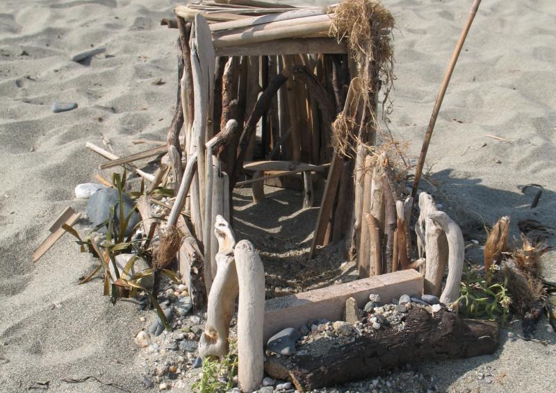 Spiaggia Affitto Appartamento 75346 Moriani Plage