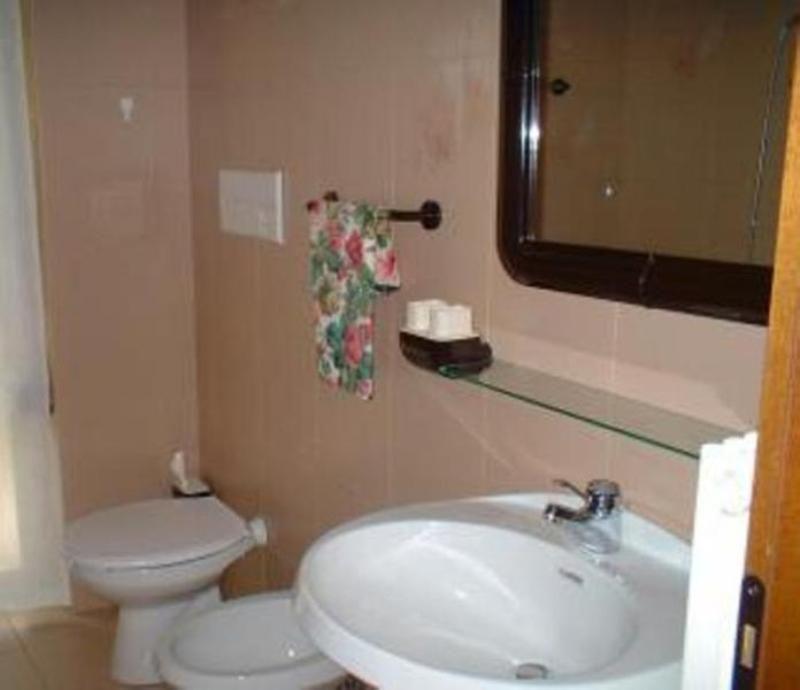 Bagno Affitto Appartamento 76196 Levico Terme