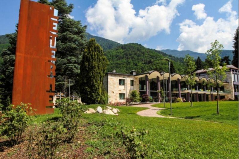Vista nelle vicinanze Affitto Appartamento 76196 Levico Terme