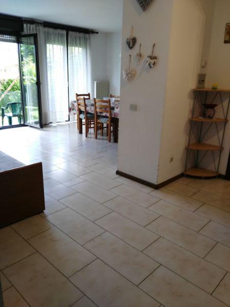 Soggiorno Affitto Appartamento 76196 Levico Terme