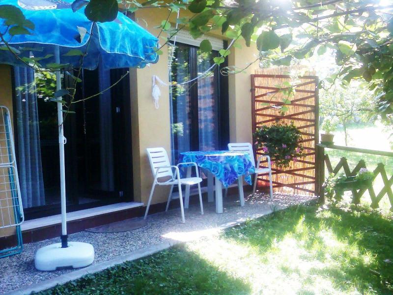Giardino Affitto Appartamento 76196 Levico Terme