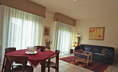 Soggiorno Affitto Appartamento 76642 Cattolica