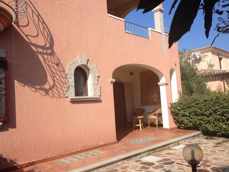 Entrata Affitto Appartamento 77162 San Teodoro