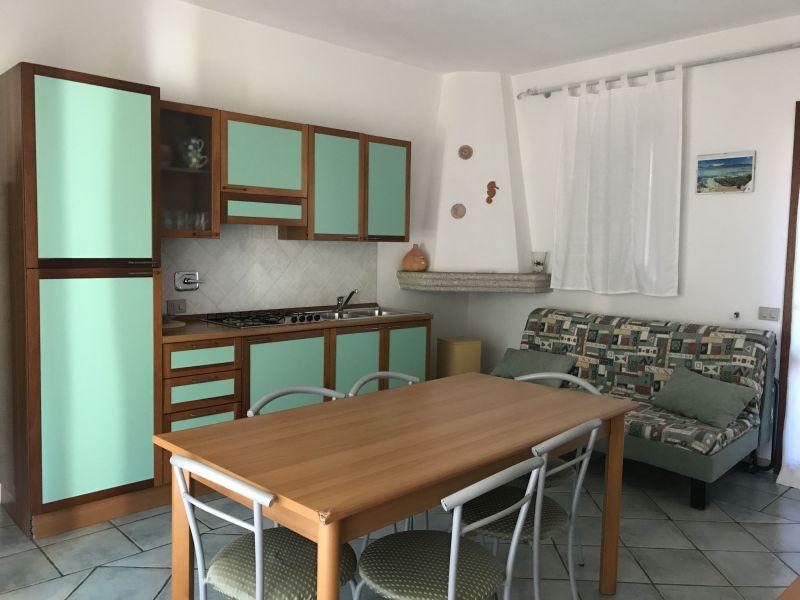 Soggiorno Affitto Appartamento 77162 San Teodoro