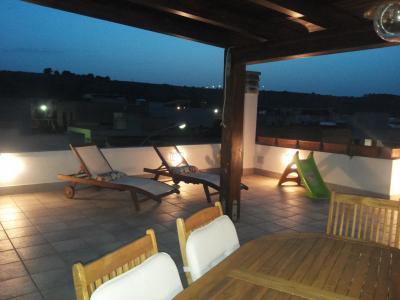 Terrazzo Affitto Appartamento 77198 San Vito lo Capo