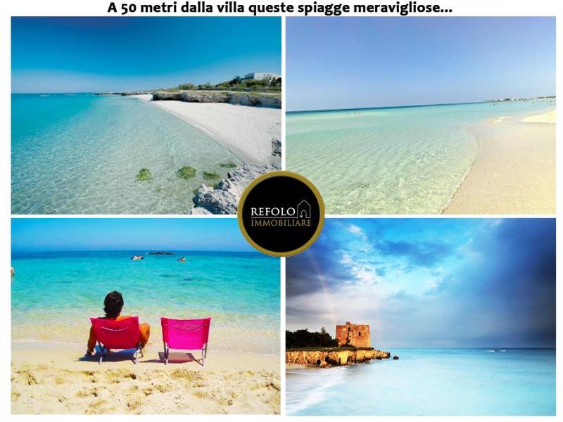 Affitto Villa  78071 San Foca