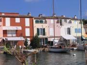 Casa Port Grimaud 4 a 8 persone