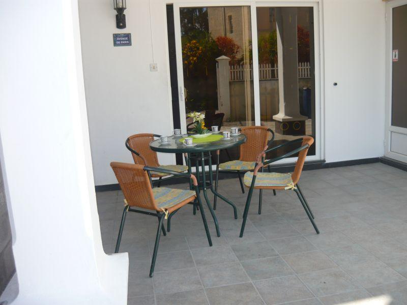 Affitto Appartamento 81616 Flic-en-Flac