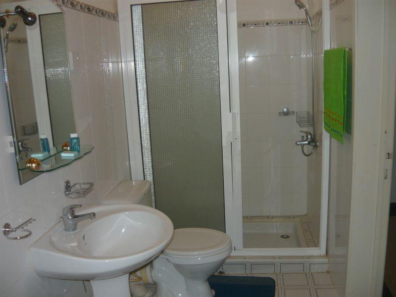 Bagno 2 Affitto Appartamento 81616 Flic-en-Flac