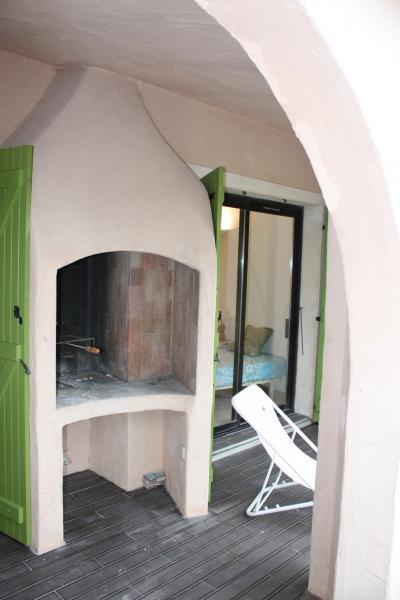 Barbecue Affitto Villa  84149 Porto Vecchio
