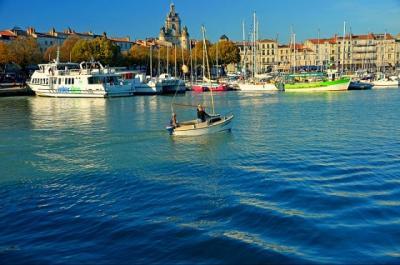 Vista nelle vicinanze Affitto Appartamento 87160 La Rochelle