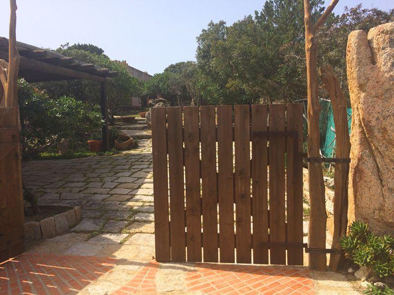 Entrata Affitto Villa  90063 Santa Teresa di Gallura