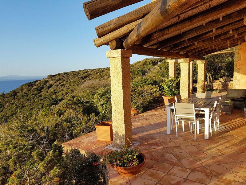 Terrazzo 2 Affitto Villa  90063 Santa Teresa di Gallura