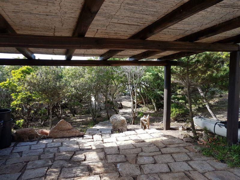 Giardino Affitto Villa  90063 Santa Teresa di Gallura