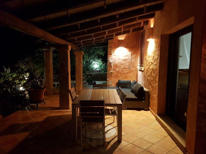 Terrazzo 1 Affitto Villa  90063 Santa Teresa di Gallura