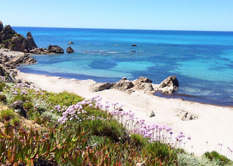 Spiaggia Affitto Villa  90063 Santa Teresa di Gallura