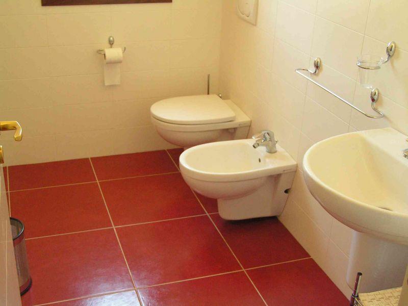 Bagno Affitto Villa  91710 Sampieri