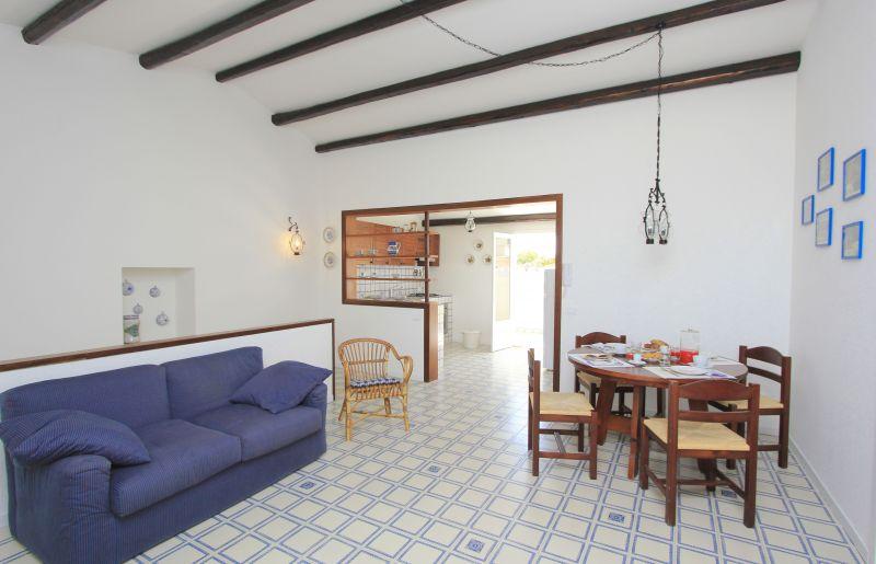 Soggiorno Affitto Appartamento 92332 Marina di Ragusa