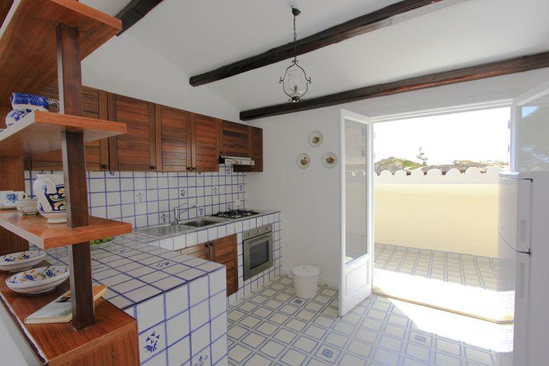 Cucina separata Affitto Appartamento 92332 Marina di Ragusa
