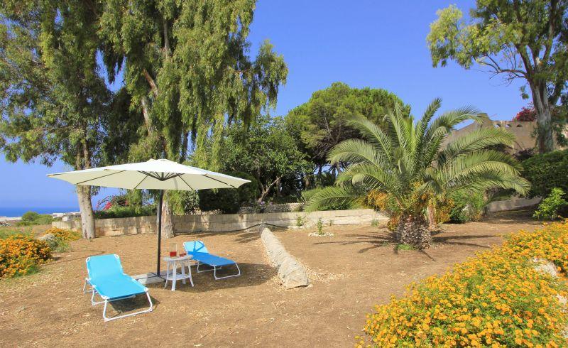 Giardino Affitto Appartamento 92332 Marina di Ragusa