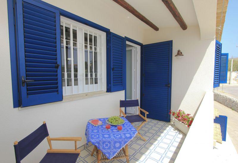 Terrazzo Affitto Appartamento 92332 Marina di Ragusa