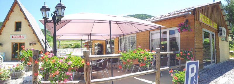 Altra vista Affitto Casa mobile 93371 Barcelonnette