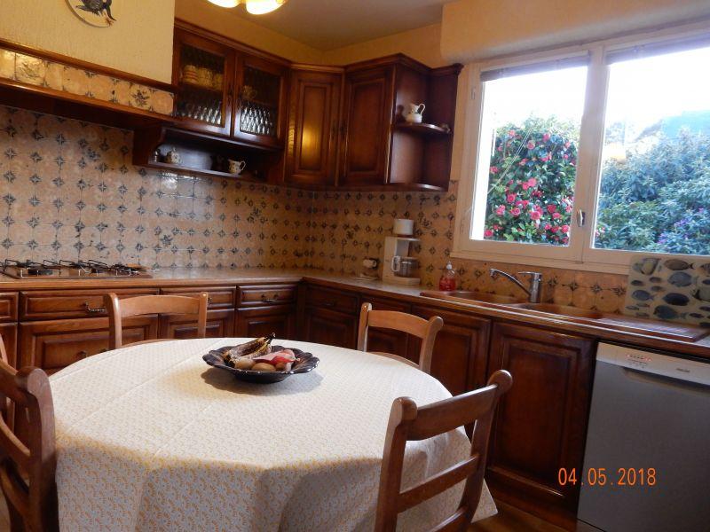 Cucina separata Affitto Casa 93798 Ploemeur