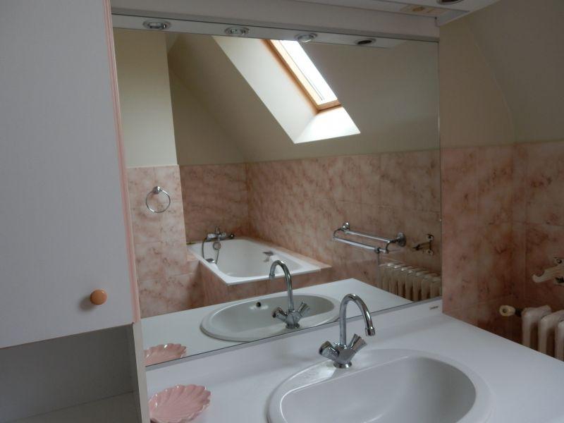 Bagno Affitto Casa 93798 Ploemeur